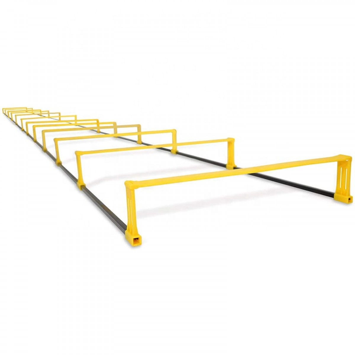 2in1 Agility Speed Ladder